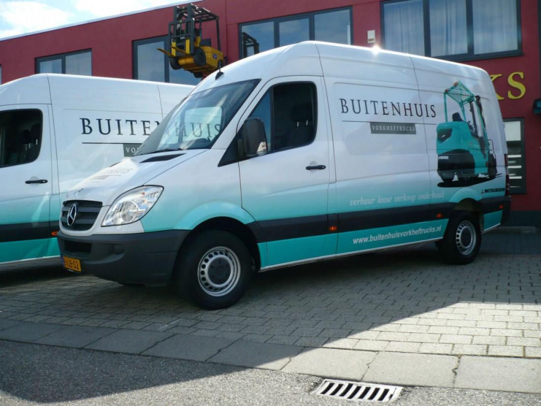 (c) Heftrucklease.nl