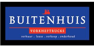 Buitenhuis Vorkheftrucks